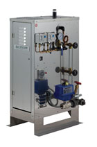 Commercial Steam Generators