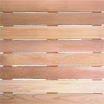 Flooring + Duckboard