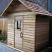 5x6 Outdoor sauna kit