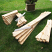 Variety of garden kit sizes available