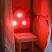 Infrared Sauna Provides Instant Heat