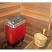 Conduit for sauna heater