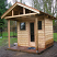 Sauna without Sun Frog cedar sealer