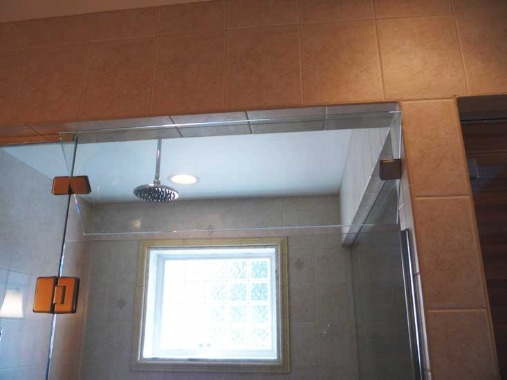 ... Eurolite EL10 Operable transom for venting ... & Eurolite EL-10 All Glass Door Wall + Transom | Clean lines and ...