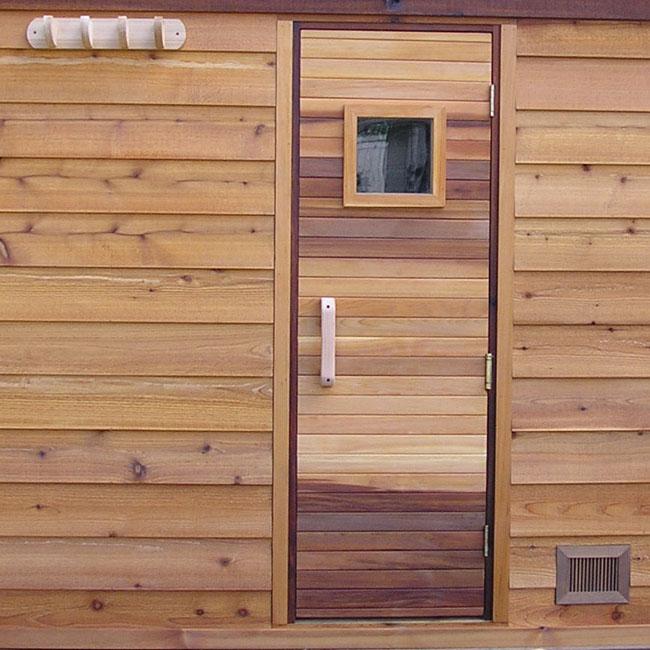 4 X5 Home Sauna Kit Heater Accessories