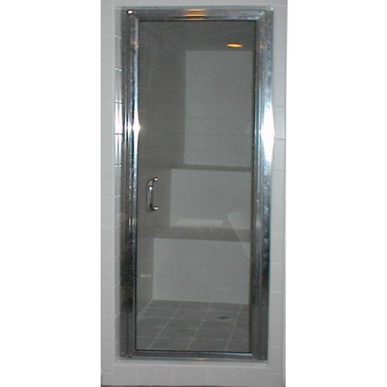 Mx model prehung glass residential steam door for Glass entrance doors residential