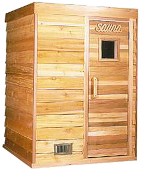Beautiful Sauna Kits Indoor Pictures Interior Design