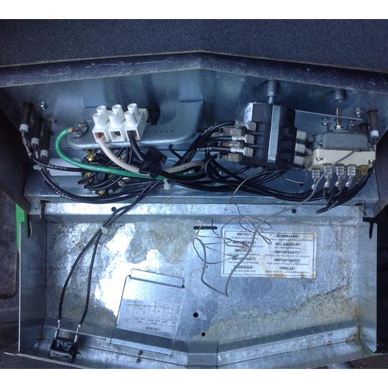 Tylo Sauna Heater Parts Hi Limit