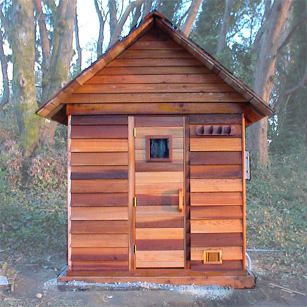 Download Diy Backyard Sauna Pdf Deskcom Plans Woodplans