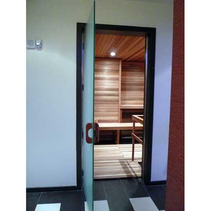 Glass sauna door for commercial saunas spas commercial glass sauna door planetlyrics Image collections