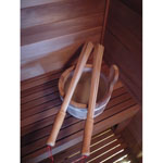 Sauna Bamboo Whisks