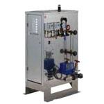 Mr Steam Commercial Steam Generators