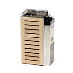 Finlandia JM 30 Electric Sauna Heater Built-in Controls