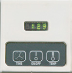 Polar K60 Sauna Heater Digital Control