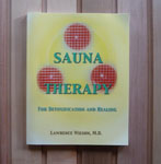 Sauna Therapy Book