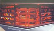Tylo sauna heater elements