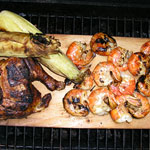 Cadillac BBQ Grillin' Planks - 5 pack