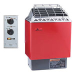 Polar HNVR 45SC Sauna Heater with PSC-9 External Control
