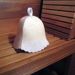 Sauna Wool Hat