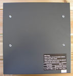 Saunatech, polar, Helo contactor boxes