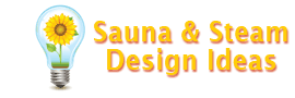 Sauna and Steamroom Designs