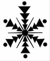 Tibetan Eye Chart