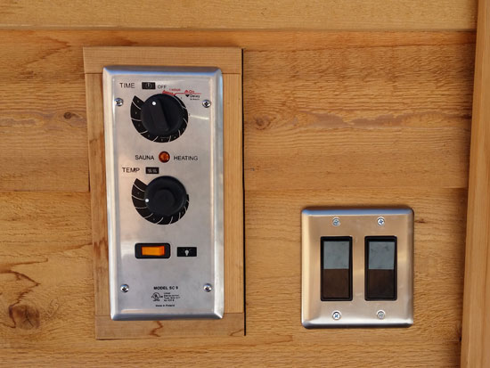 How to Wire Your Sauna Heater