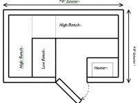 sauna plans