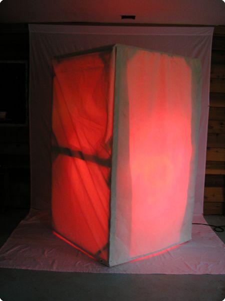 infrared sauna tent assembly. Black Bedroom Furniture Sets. Home Design Ideas