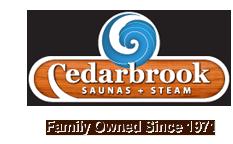 Cedarbrook Saunas + Steam