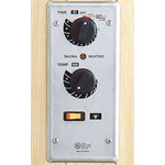 Sauna Heater Controls