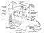 Mr Steam CT6E Steam Generator schematic