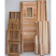 Standard Cedar Sauna Package