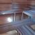 Outdoor Sauna (6x8) Interior