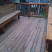 Cleaned the deck!