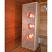 Vertical infrared light box