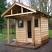 Sauna without Sun Frog cedar sealer