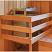 Sauna Heater installed