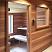 6'x7' Sauna Kit + Ext T&G