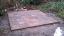 Outdoor Sauna Paver Pad