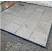 Plastic hold down for pavers