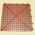 Sauna Rubber Flooring Square