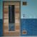 """Commercial Sauna Door + 67""""x16"""" Window"""
