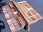 Sauna roof package