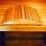 Sauna Leg Rest