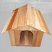 Cedar Doghouse Kit (Large)
