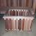 Sauna Custom Commercial Heater Guard Rail