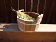 Shown with sauna birch venik
