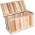Single Storage Bench + Cedar Chest