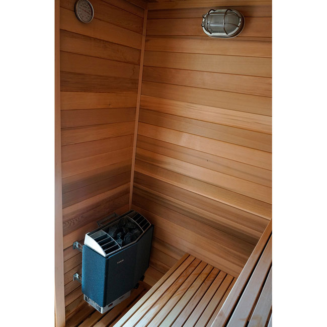 Tylo Sauna Heater Substitution